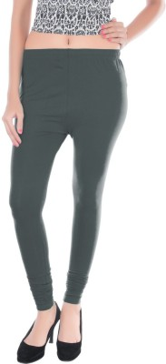 Esspee Women's Grey Leggings