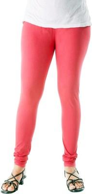 BikeNwear Women's Pink Leggings