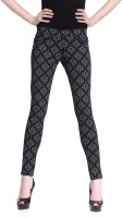 Westwood Women's Black Jeggings best price on Flipkart @ Rs. 599