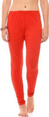 Katys Women's Red Leggings
