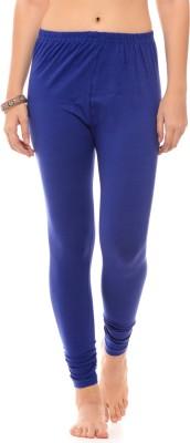 Katys Women's Purple Leggings