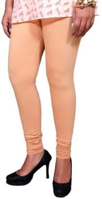 Wens Women's Beige Leggings
