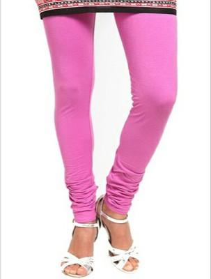 Abee Women's Pink Leggings