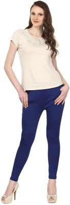 FIFO Women's Blue Treggings