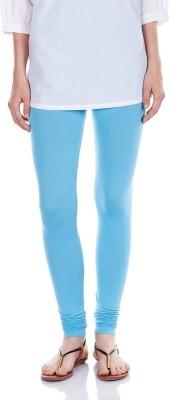 Sayonara Women's Blue Leggings