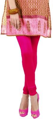 A5 Fashion Women's Pink Leggings