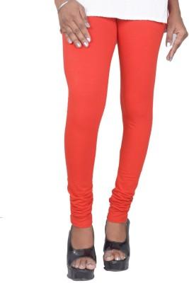Tyro Women's Red Leggings