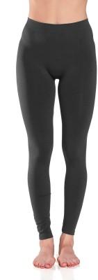 Tejshree Women's Grey Leggings