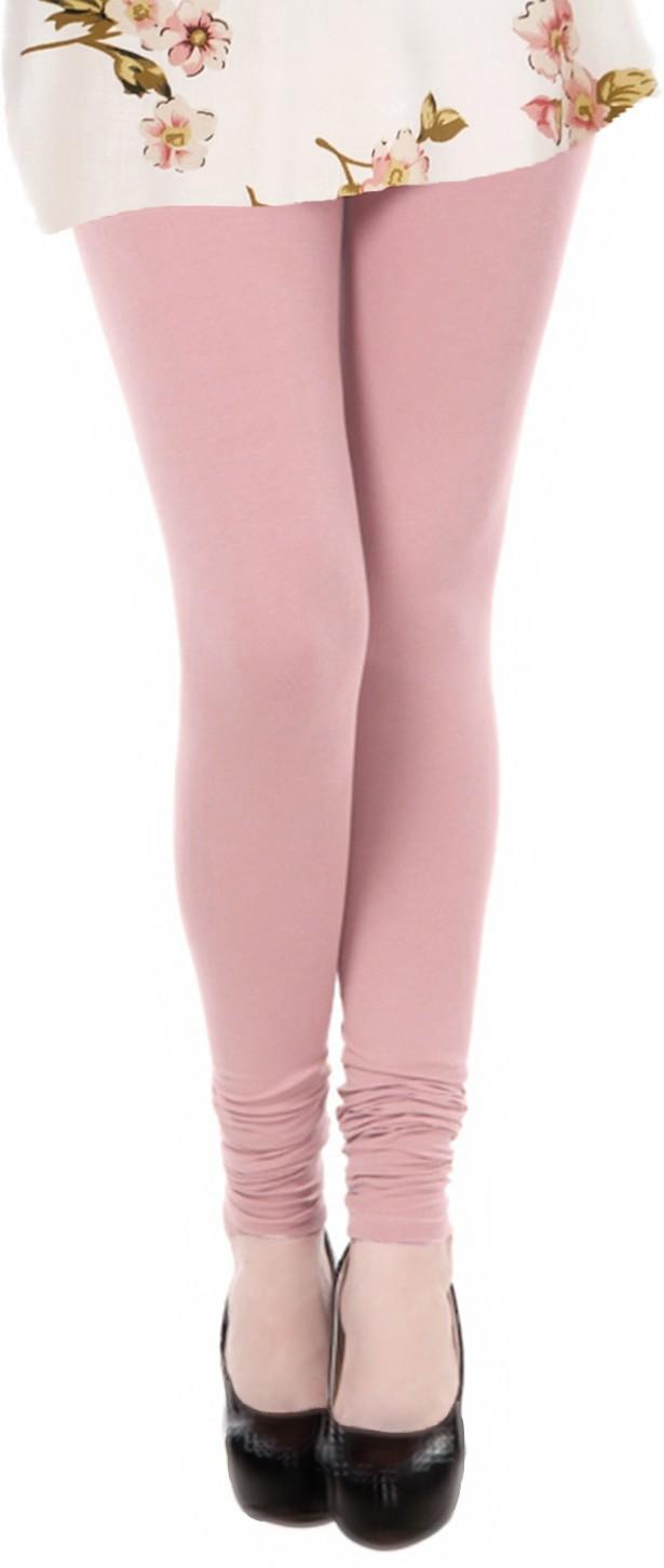 Sonari Fleur Womens Pink Leggings
