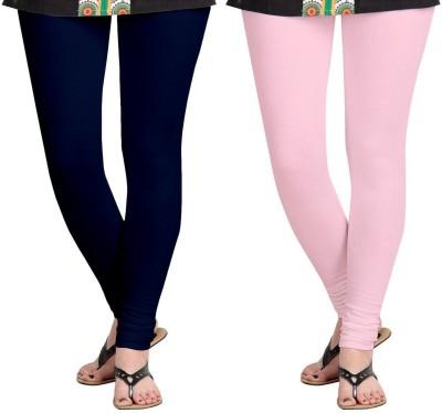 AF Sayonara Women's Blue, Pink Leggings