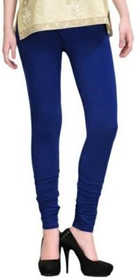 Estelo Women's Dark Blue Leggings