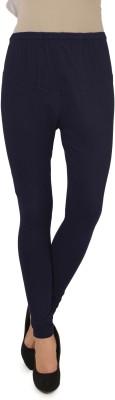 One Femme Women's Dark Blue Leggings