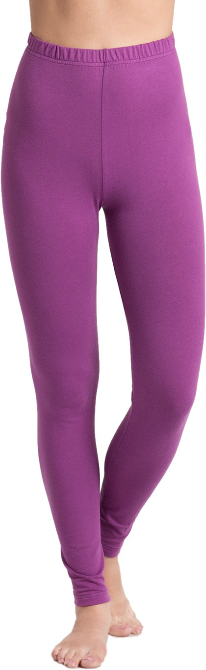 PrettySecrets Womens Purple Leggings