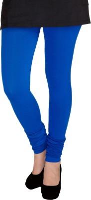 Uzee Women's Blue Leggings