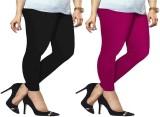 ambey shree trendz Women's Black, Pink L...