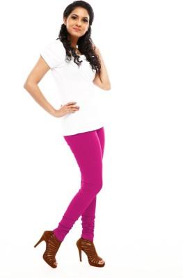 Leoma Women's Pink Leggings