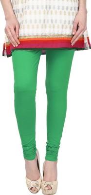 Skyline Trading Women's Green Leggings