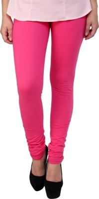 Charu Boutique Women's Pink Leggings