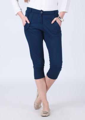Riot Jeans Women's Blue Leggings