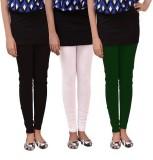 carrol Women's Green, Black, Red Legging...