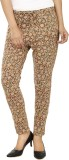 Reevolution Women's Brown, Green Legging...
