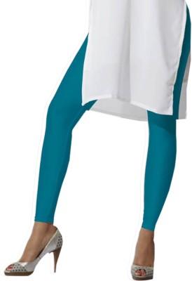 GardenVareli Women's Blue Leggings
