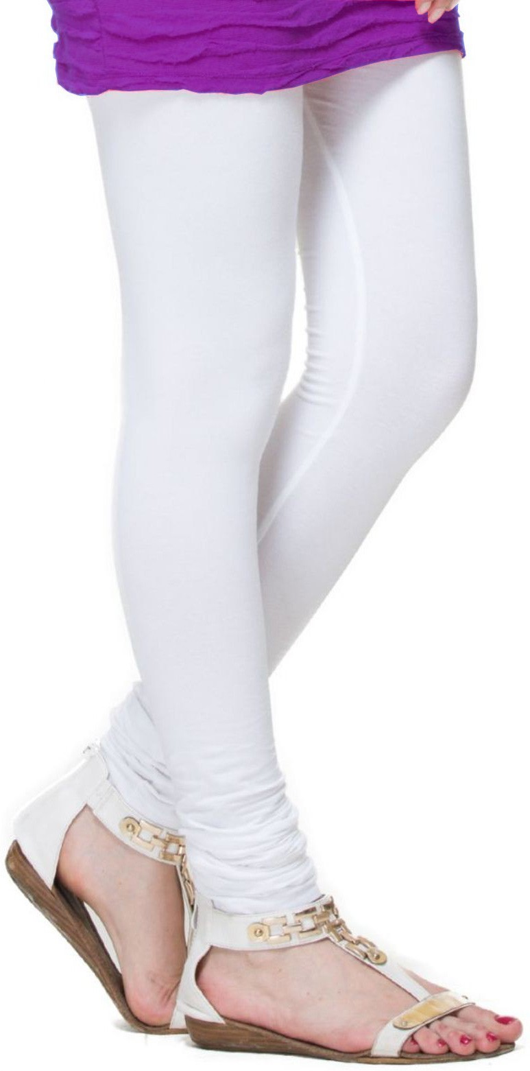 MSS Wings Womens White Leggings
