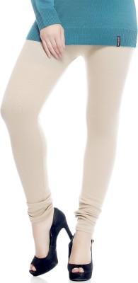 Saiarisha Women's Beige Leggings