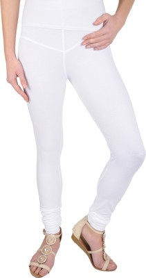 Aarti collections Women's White Leggings