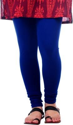 Anya Women's Light Blue Leggings