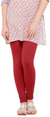 Lard Women's Red Leggings