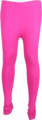 Zwizdot Women's Pink Leggings
