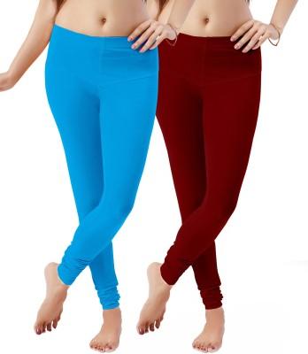 Ziwa Women's Multicolor Leggings