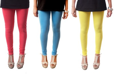 amie Women's Multicolor Leggings