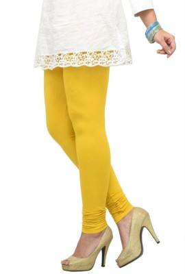 Amul Florio Women's Gold Leggings