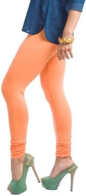 Femmora Women's Blue Leggings
