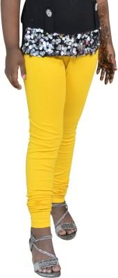 1 For Me Girl,s Yellow Leggings