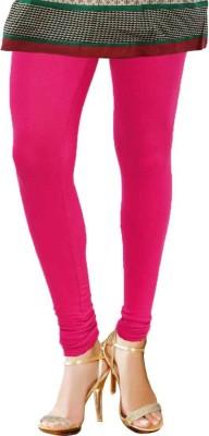 TBZ Women's Pink Leggings