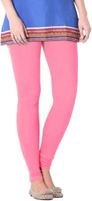 JEPP Women's Pink Leggings