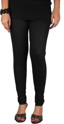 Avelen Women's Black Leggings