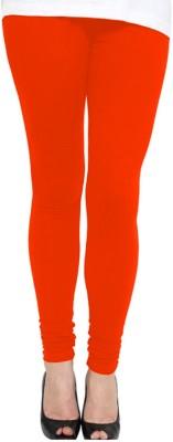 Rupa Softline Women's Orange Leggings