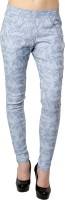 Westwood Women's White Jeggings best price on Flipkart @ Rs. 999