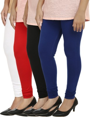 Day By Day Women's Multicolor Leggings
