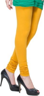 Caddo Women's Gold Leggings