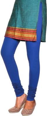 AMX Women's Blue Leggings