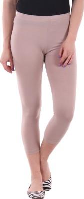 SS Women's Brown Leggings