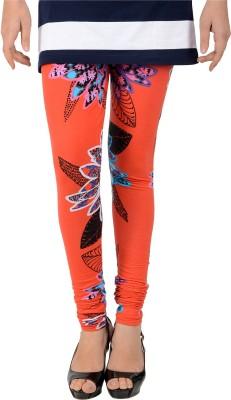 EVIZZA Women's Multicolor Leggings