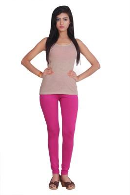 Teen Fitness Women's Pink Leggings