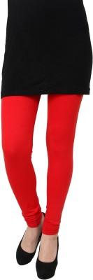 Gen Women's Red Leggings