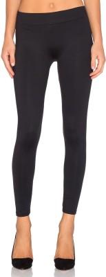 Lavos Women's Black Leggings